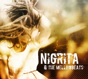 nigrita album cover nigrita & the mellowbeats album cover